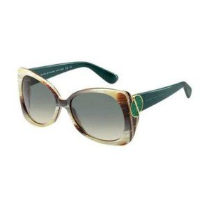 Marc by Marc Jacobs 406/S Horn SunGlasses